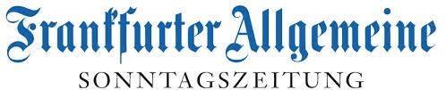 Frankfurter Allgemeine Sonntagszeitung 2010