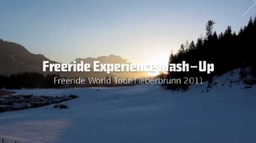 The Freeride Experience | Fieberbrunn 2011-1