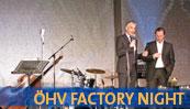 ÖHV Factory Night • Zell am See • 2010
