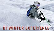 Ö1 Winter Experience, Schloß Prielau - Zell am See 2008