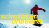 schmitten onboard 1999 - 2001