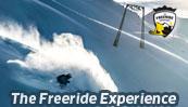 The Freeride Experience - Powdercamps in Top Spots der Alpen