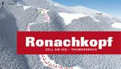 Skitouren Info Point Ronachkopf Zell am See - Thumersbach