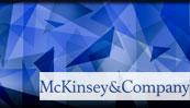 Mc Kinsey Weihnachtsfeier 2014