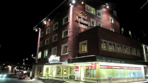 The Freeride Experience | Arlberg 2013