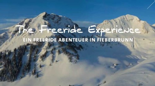 The Freeride Experience | Fieberbrunn 2011-2