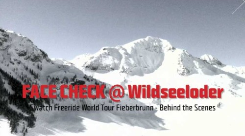 The Freeride Experience | Fieberbrunn 2013