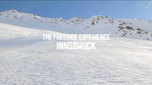 The Freeride Experience - Video Innsbruck 2014
