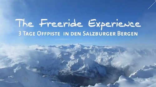 The Freeride Experience | Zell am See 2011
