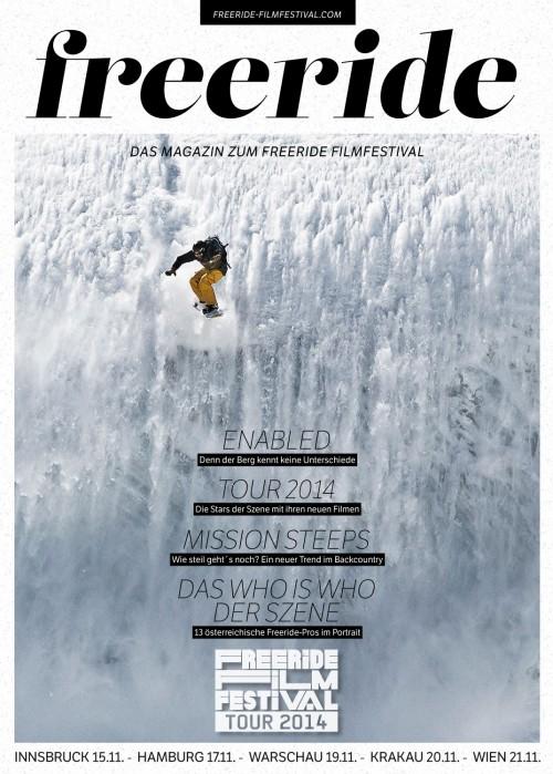 Freeride Magazin 2014 auf Issuu online!
