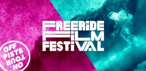 Freeride Filmfestival 2015 - Official Trailer online!