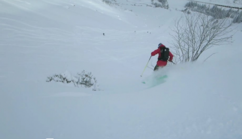 The Freeride Experience Arlberg 2017
