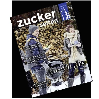 Zuckerseiten 2017