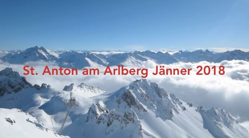 The Freeride Experience Arlberg 2018