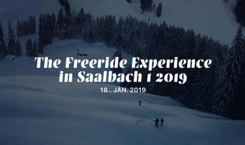 Powderdream Saalbach 1 2019