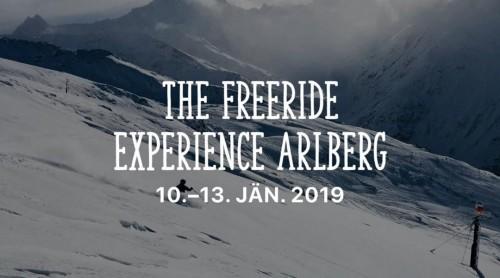 Freeride Arlberg 1 2019