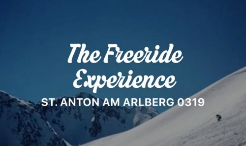 Bluebird Powdays Arlberg 2019