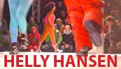 Helly Hansen World Launch Show 2005 Burg Kaprun