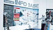 Freeride Info Base Kitzsteinhorn