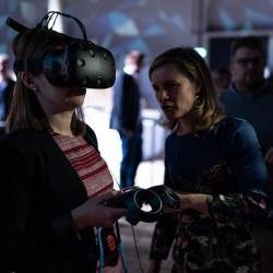 LBG/APA-Fotoservice/Roßboth-Fröschl  LBG Meet Science 2019: Digitalisierung, Visualisierung, Vermittlung.